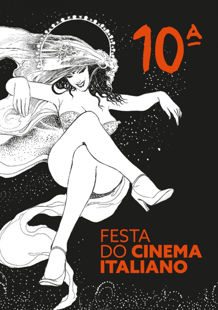 Festa do Cinema Italiano 2017