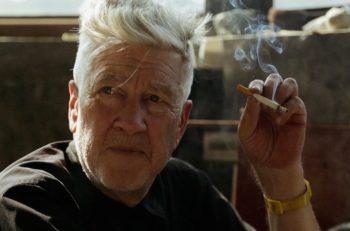 David Lynch: A Arte Vida