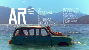 AR - Festival de Cinema Argentino 2017
