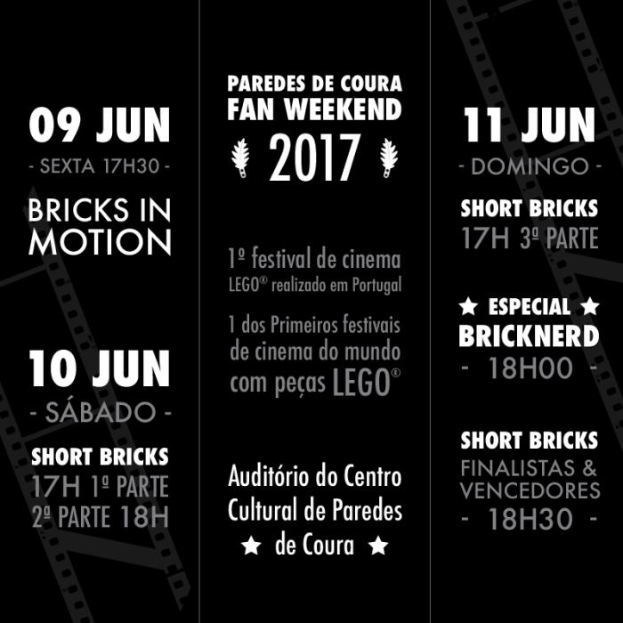 Cine Brick 2017