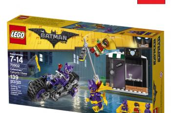 LEGO® Batman: O Filme
