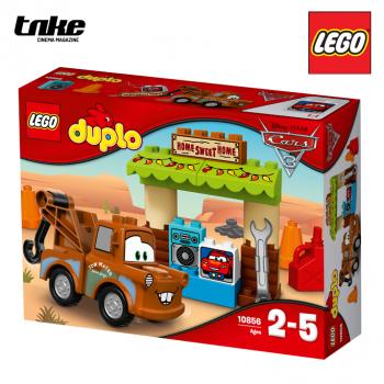 LEGO® Carros 3