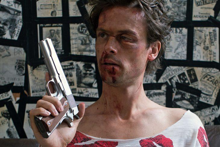 68 Kill - Trent Haaga