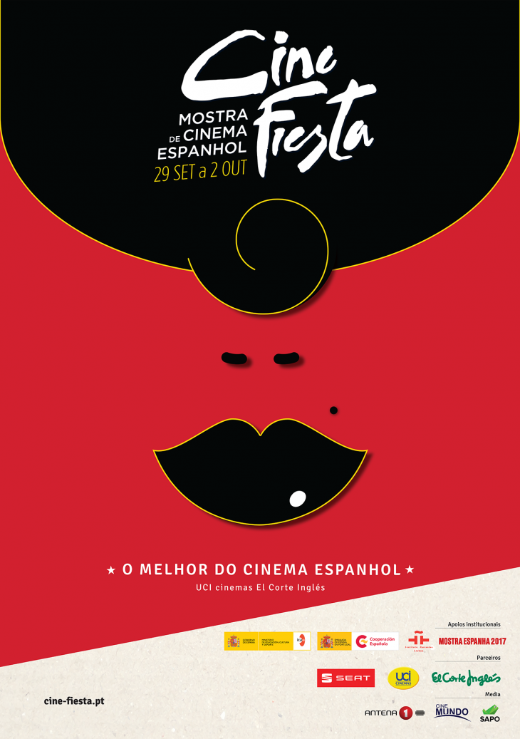 Cine Fiesta 2017