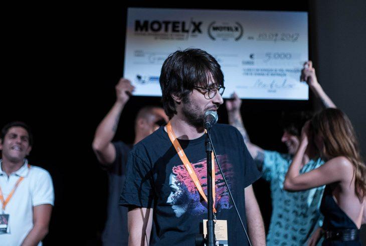[MOTEL/X 2017] Entrevista a Gonçalo Almeida