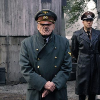 Os ditadores vão ao cinema