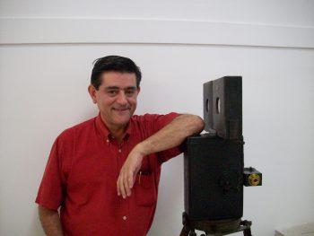 À conversa com Manuel Mozos