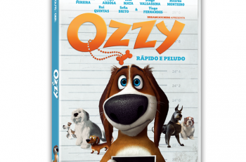 Ozzy - Rápido e Peludo