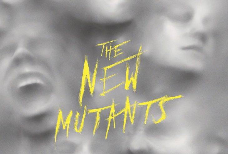 The New Mutants (2018)