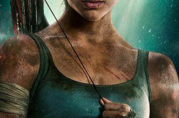 Tomb Raider (2018)