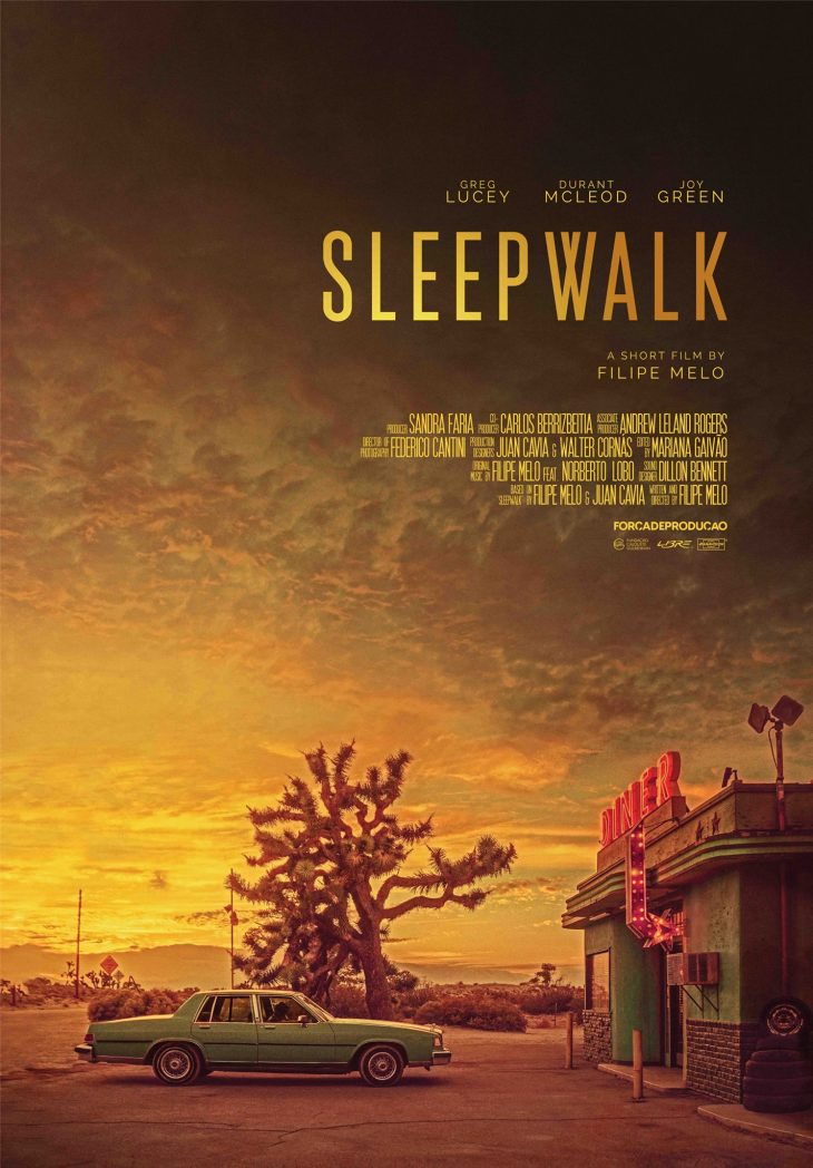 Sleepwalk (2018)