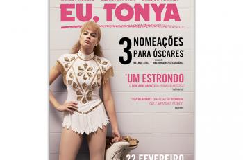 I, Tonya - Eu, Tonya