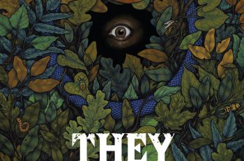 They Remain (2018)