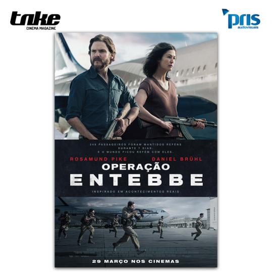 Operação Entebbe