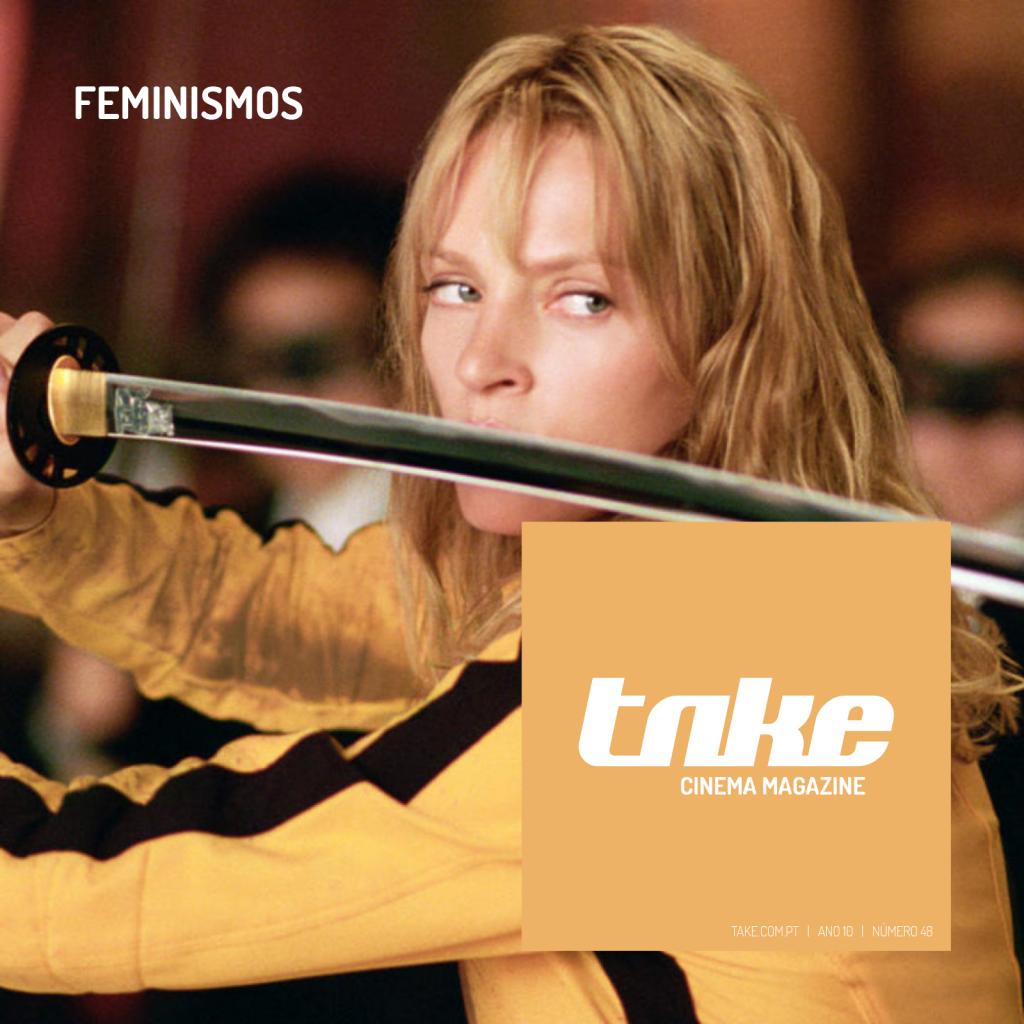 Take 48 . Feminismos