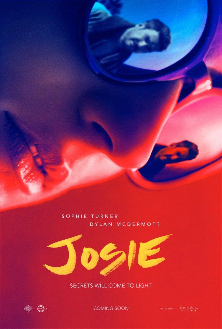 Resultado de imagem para Josie Poster Eric England poster