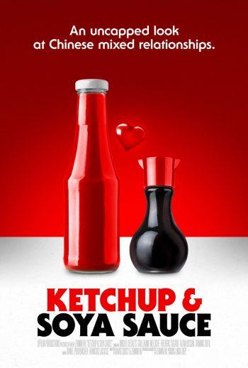 Ketchup & Soya Sauce (2019)
