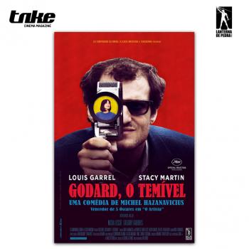 Godard - O Temível