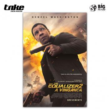 The Equalizer 2 - A Vingança
