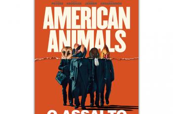 American Animals - O Assalto