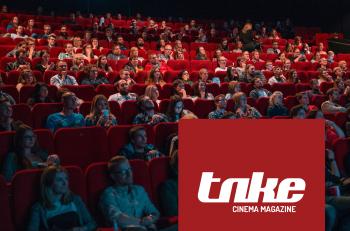 Take 49 . 10 Anos . 100 Filmes