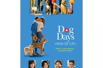 Dog Days - Vidas de Cão