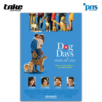 Dog Days - Vidas de Cão