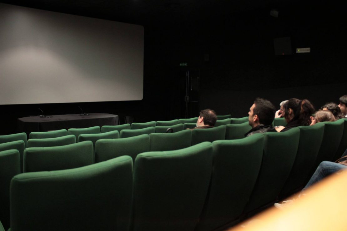 Breve Curso de Cinema