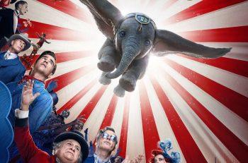 Dumbo (2019)