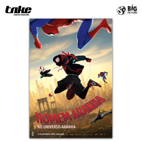 Homem-Aranha: No Universo-Aranha
