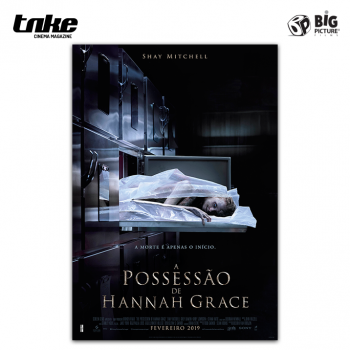 A Possessão de Hannah Grace