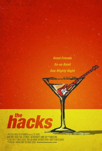 The Hacks (2018)