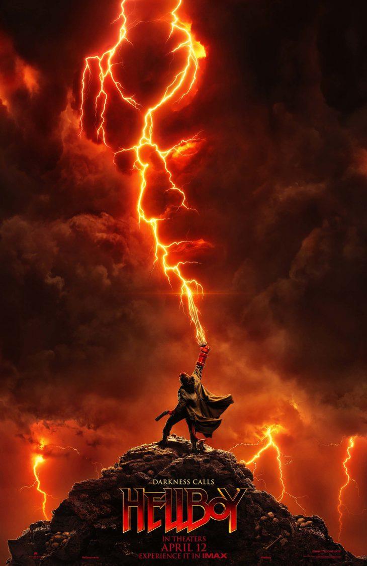 Hellboy (2019)