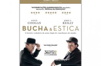 Bucha & Estica