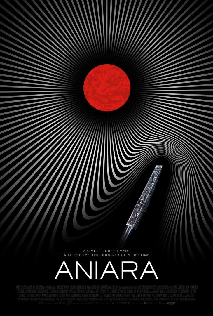 Aniara (2019)