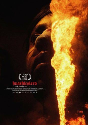 Huachicolero (2019)