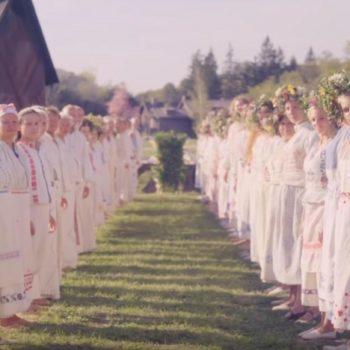 Midsommar - O Ritual