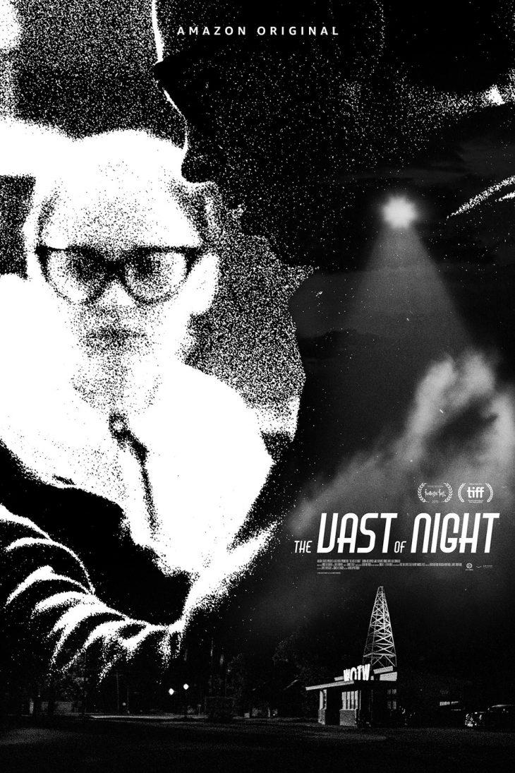 The Vast of Night (2019)