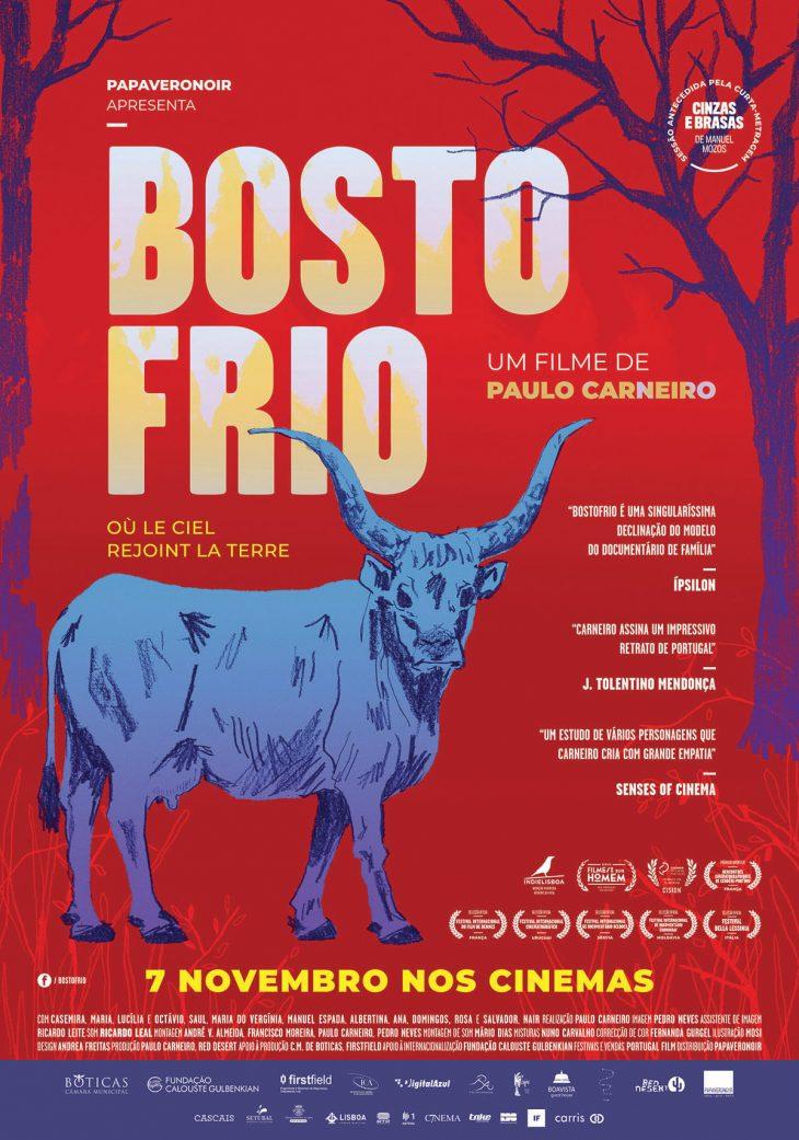 Bostofrio (2019)