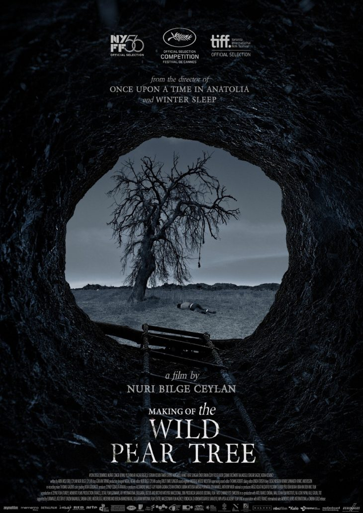Making of The Wild Pear Tree (2019)