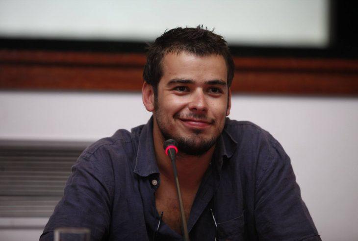 Paulo Carneiro, realizador de Bostofrio
