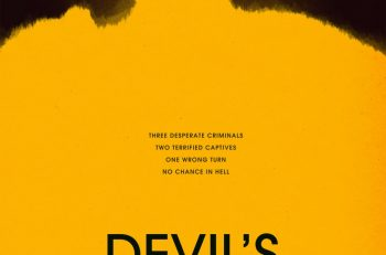 Devil's Mile (2014)