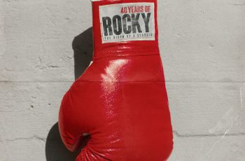 40 Years of Rocky: The Birth of a Classic (2020)