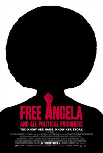 Free Angela and All Political Prisoners (2013)