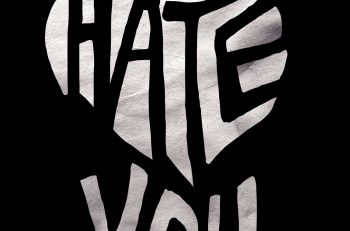 I Hate You, But It's Killing Me (2019)