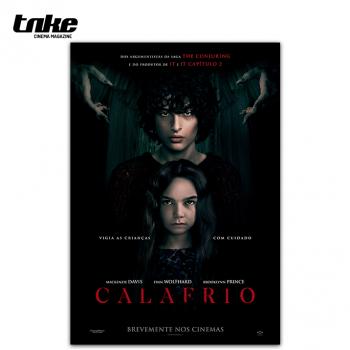 Calafrio