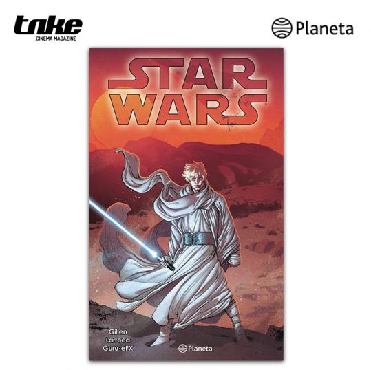 Star Wars: As Cinzas de Jedha