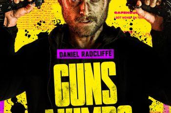 Guns Akimbo (2020)