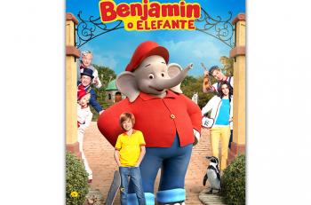 Benjamin: O Elefante