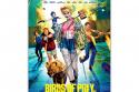 Birds of Prey (E a Fantabulástica Emancipação de Uma Harley Quinn)